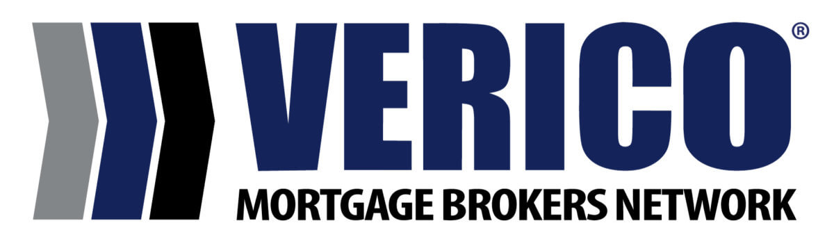 Verico Mortgage Brokers Network Logo