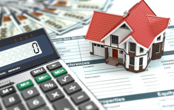 mortgage refinance canada
