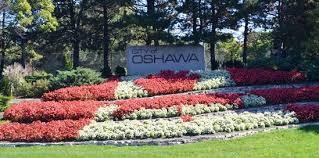 oshawa ontario