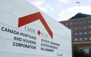 cmhc mortgage default insurance