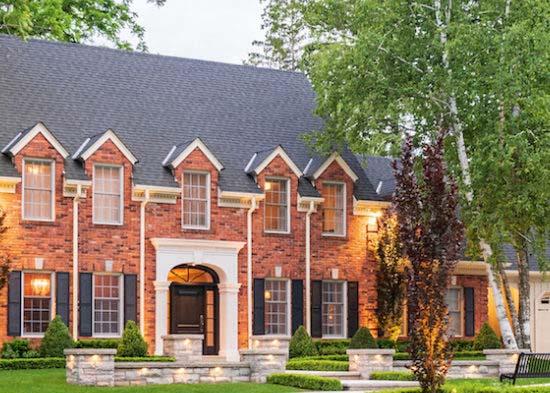 oakville mortgage rates